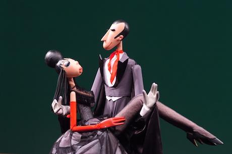 Marionette Obraszov Concerto Straordinario