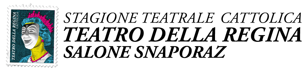 Teatro della Regina – Cattolica Logo